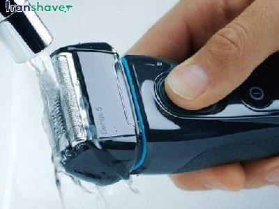 Braun-Series-5-5140s-waterproof-shaver