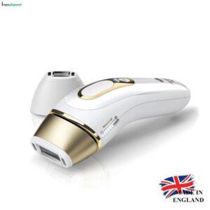 لیزر بدن براون مدلSilk-expert Pro 5 PL5117